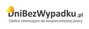 Logo marki DniBezWypadku.pl