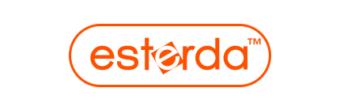 Logo marki Esterda