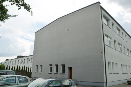 Siedziba Nestec
